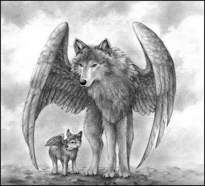 Les amis, les anges