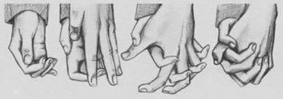 Prend ma main, toi et moi on ira loin <3