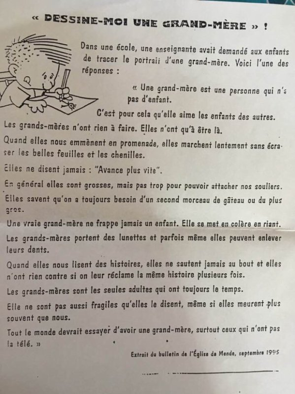L'AMOUR ET SES MULTIPLES FACETTES . (1)