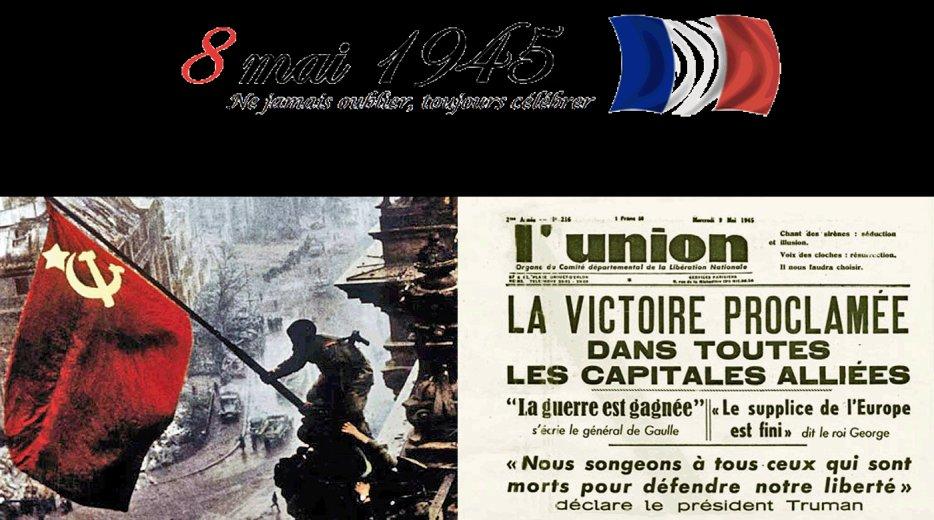 08 Mai 1945 Fin de la deuxième guerre mondiale 3312749172_2_9_NkXyGax9