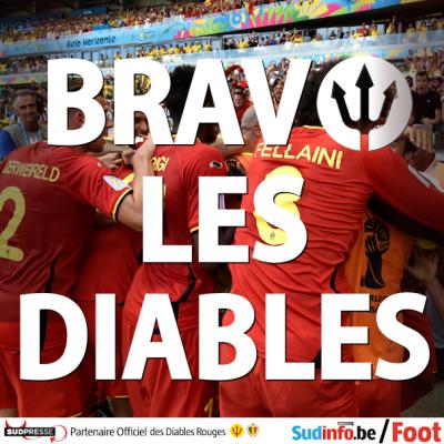 BRAVO LES DIABLES !