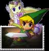 ZeldaSpirit-Track--Music