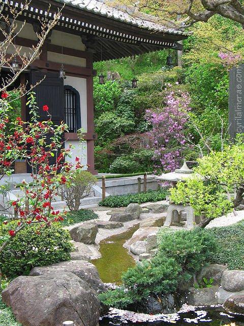maison japonaise ext rieur blog de japonais 76. Black Bedroom Furniture Sets. Home Design Ideas