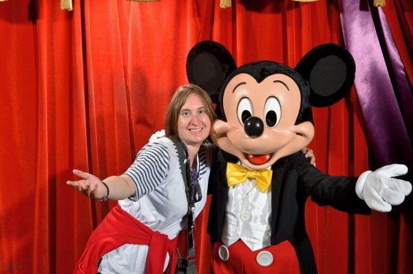 Journée Disney N°47 (Du Dimanche 3 au Mardi 5 Septembre 2017)