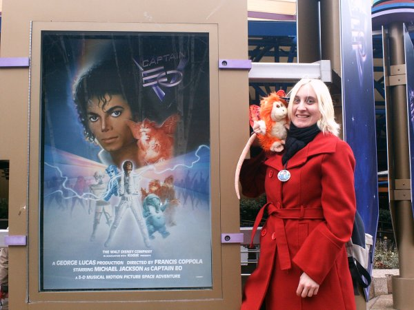 Journée Disney N°7 (Jeudi 3 Février 2011)