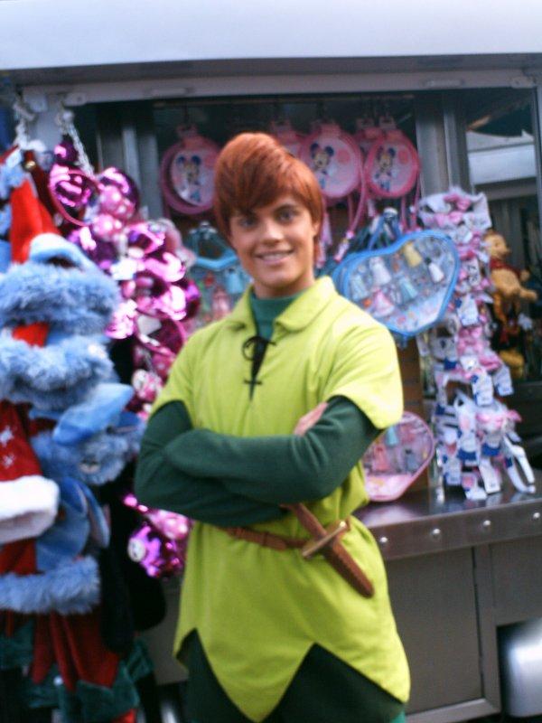 Journée Disney N°3 (Samedi 21 Novembre 2009)