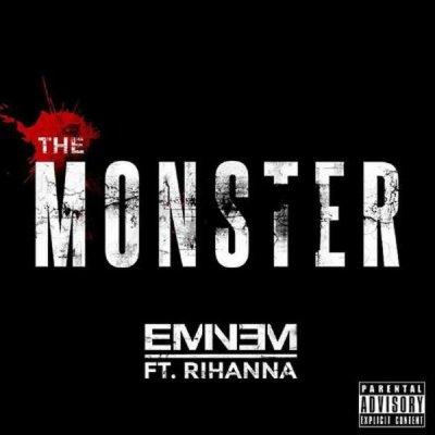 The Monster de Eminem Feat. Rihanna sur Skyrock