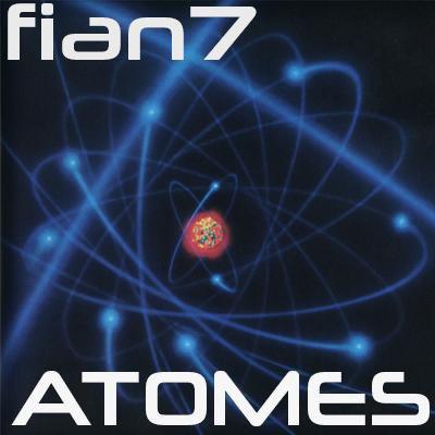 Atomes titre de mon Web-Album