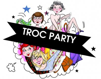 Troc Party.!