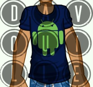 Woozworld Tactile #Android