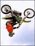 Photo de motocross-style