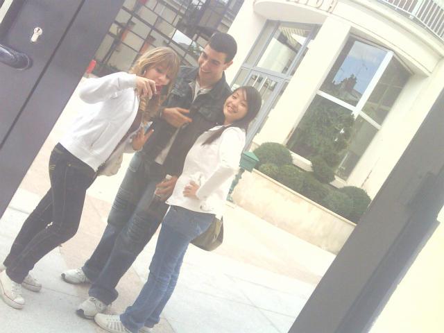 Piix : Céline , Alex & Moa
