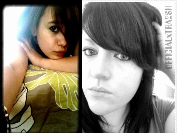 CAROLINE ~ AUDREY.