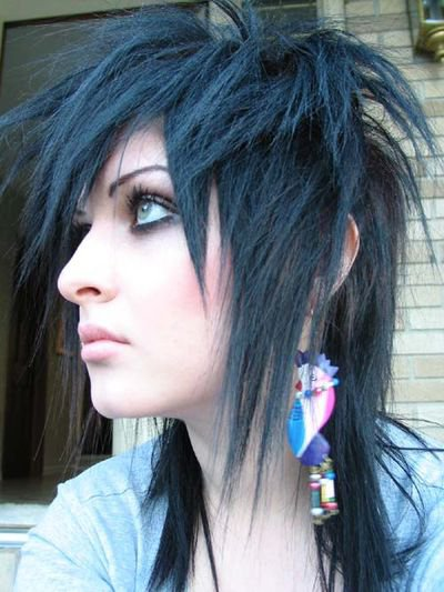 coupe de cheveux fashion femme - (*)ιмαиσѕ-єℓє¢тяσ-тєк=)