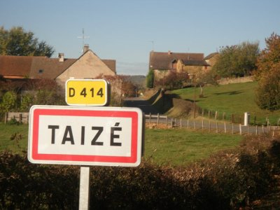 Taizé... =3