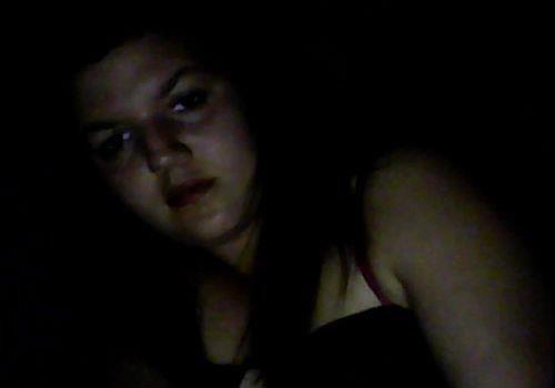 quand la nuit y'a rien à faire ^^