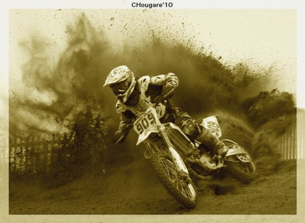 Motocross Combremont (Nations) 2010