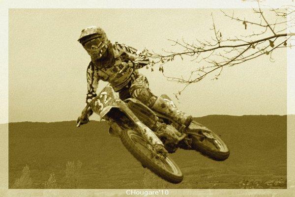 Motocross Sézegnin 2010