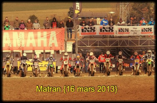 MX AFM MATRAN
