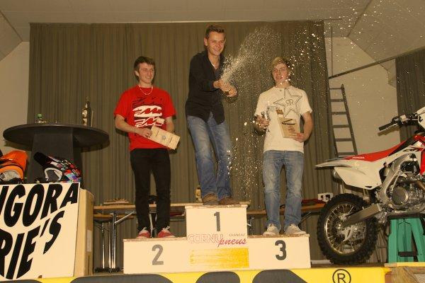 Souper des Champions Angora 2013