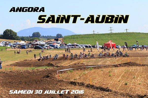 ANGORA Gorgier/Saint-Aubin 2016