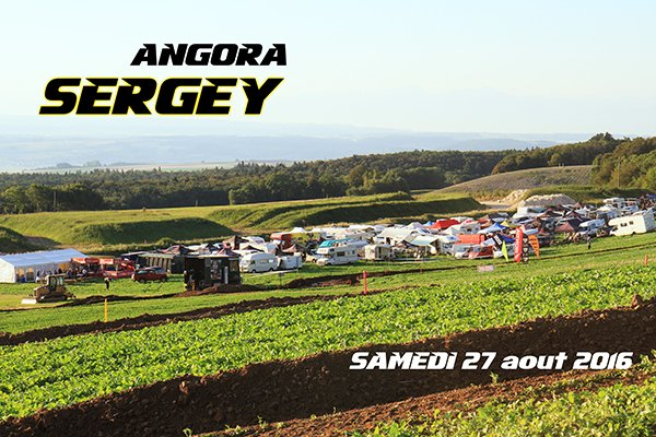 ANGORA Sergey 2016