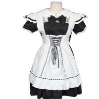 Robes de maids
