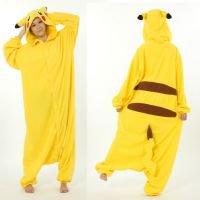 Les pyjamas Kigurumi