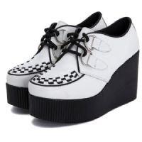 Chaussures gothiques kawaï
