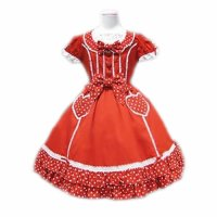 Robes Lolitas super mignonnes