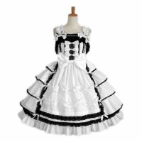 Robes lolitas super kawaï