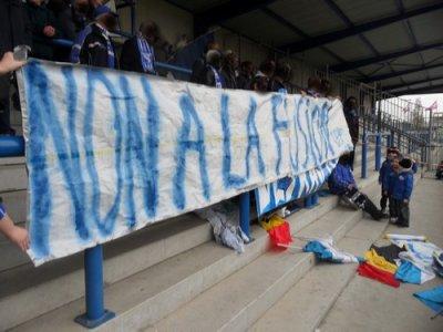 CS Visé - Dender (19 éme journée match remis rejoué)