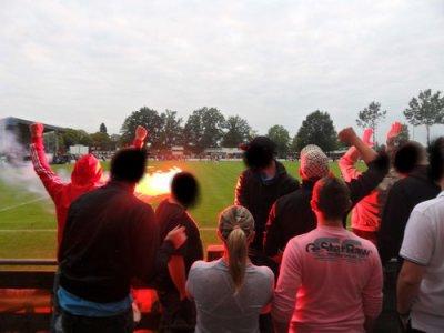 MVV - CS Visé @ Eijsden (Amical - 29/07/11)