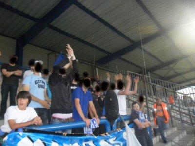 CS Visé - Sint Niklaas (2 éme journée)