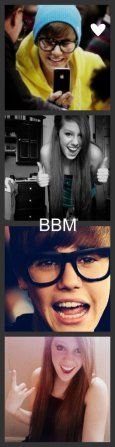 Beautiful-BieberMan Présente : S Y N O P S I S ♥