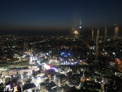 Lundi 28 Juillet - Ikebukuro