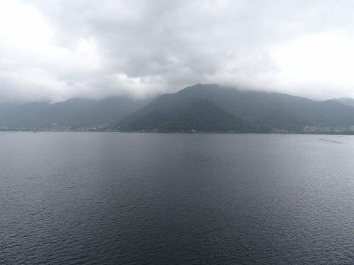 Samedi 9 Août - Mont Fuji