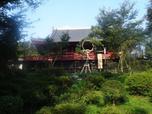 Jeudi 21 Août - Ueno