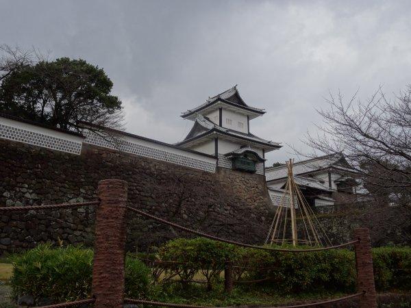 KANAZAWA : Jour 5 [26/12/2015]