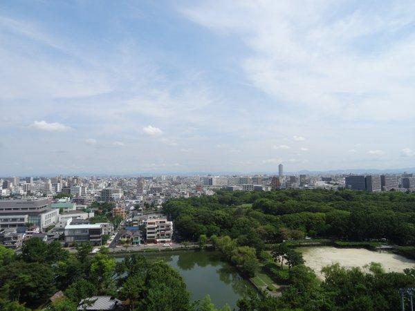 [03/08/2016] Nagoya #1