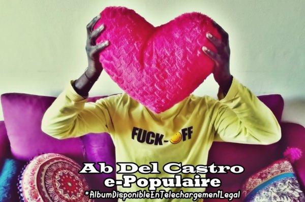 e-Populaire by Ab Del Castro
