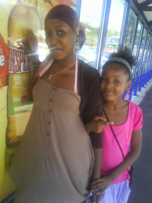 wam et ma grande sister