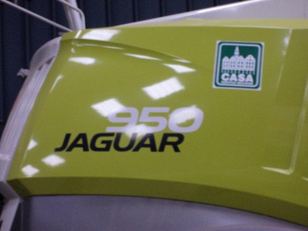 950 jaguar