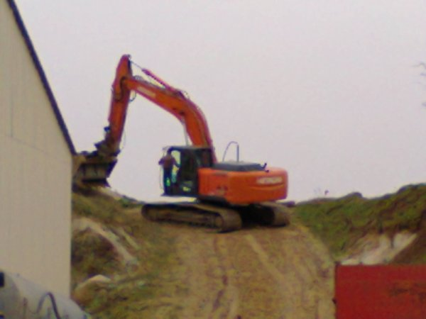 250 zaxis