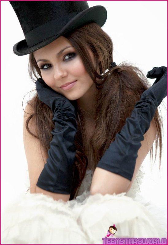 Vicky la plus belle!!!!!