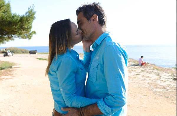 Amandine & Xavier