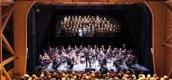 Les Jardins Musicaux : sortie pour la famille