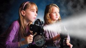 Le Petit cinématographe : spectacle qui sort de l'ordinaire