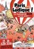 Festival Paris est ludique 2016 : un évènement convivial à Paris
