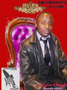 DISPONIBLE:prémices d'amour sans détour; nouvelle édition 2012
